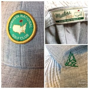 Other - NWOT Augusta National Golf Club Cap ⛳️